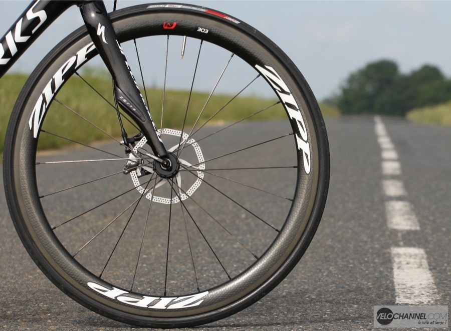 Disque Route Zipp Sram Red Specialized