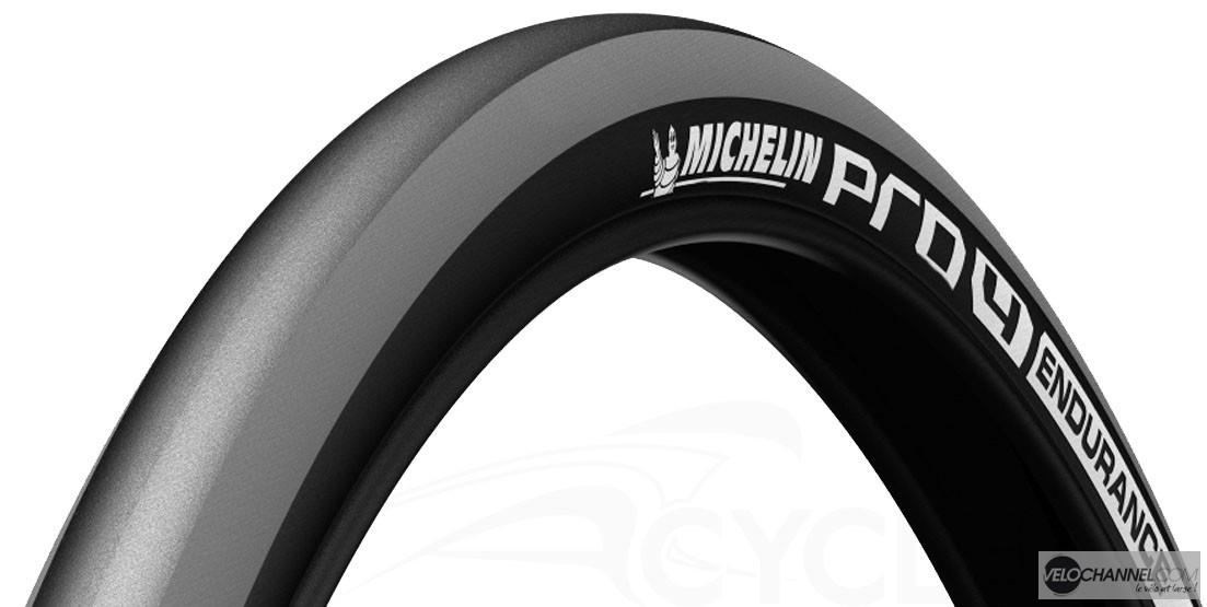 michelin pro4 endurance une nouvelle section 28 mm. Black Bedroom Furniture Sets. Home Design Ideas
