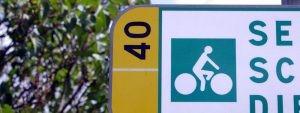 voie verte vélos