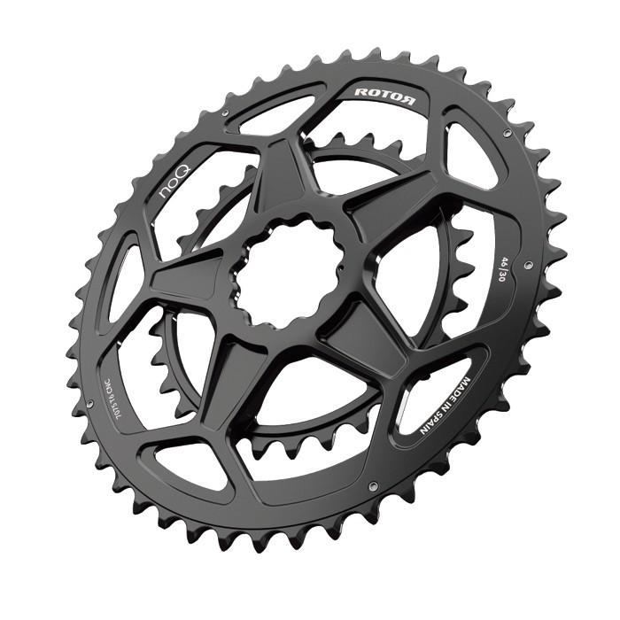 nwm-pédalier-plateaux-gravel-rotor-Spidering-46-30-dents