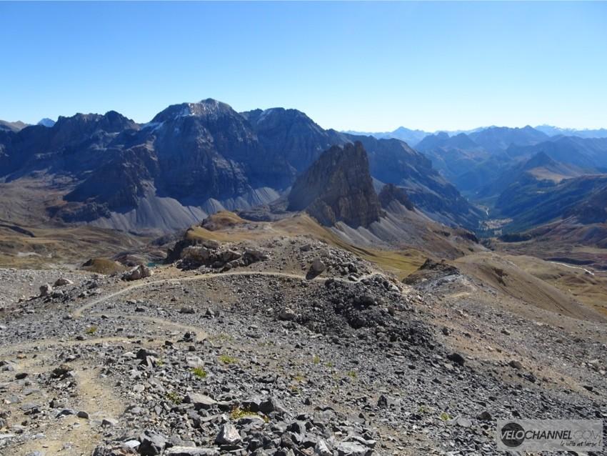 descente-vtt-mont-thabor-alpes
