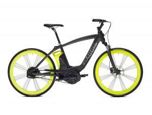 projet vélo électrique Piaggio