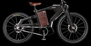 Blacktrail PG Bikes