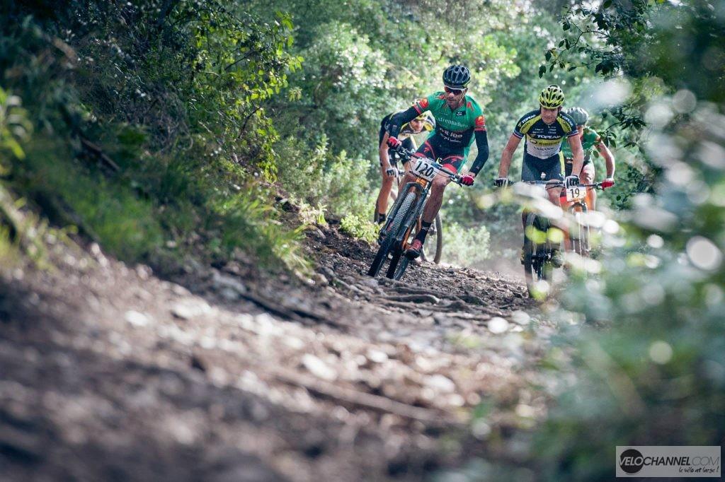 Andalucia Bike Race J5A