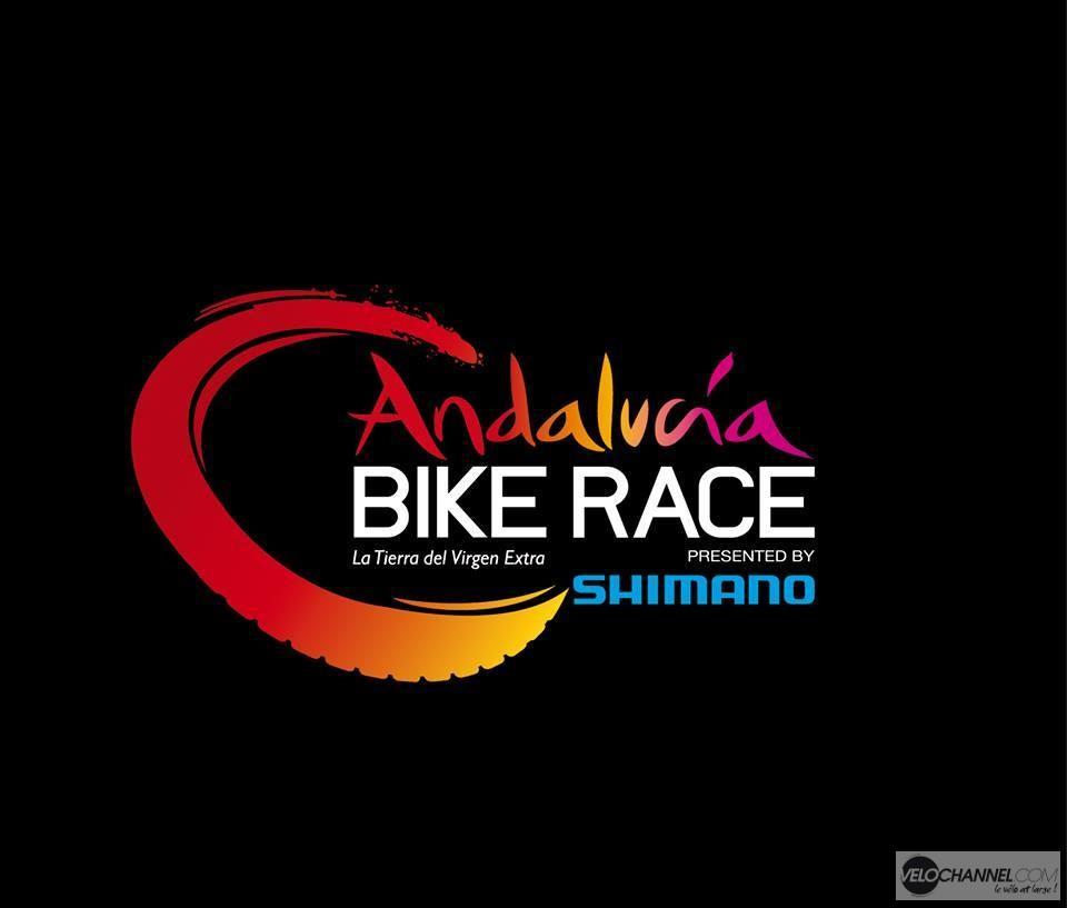 Andalucia Bike Race Shimano 3