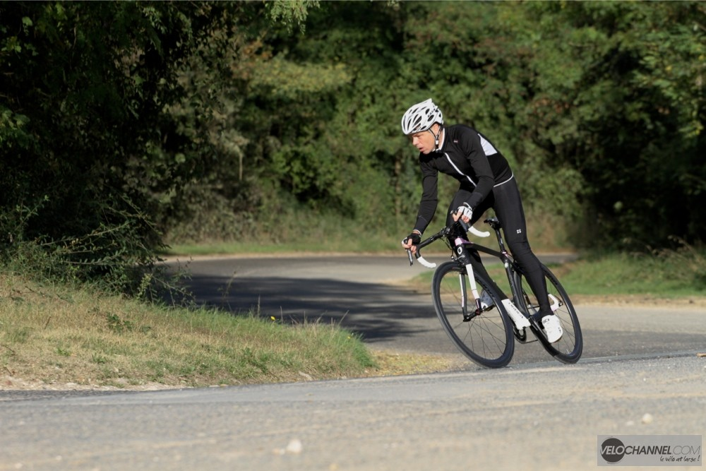 Orbea Orca Action