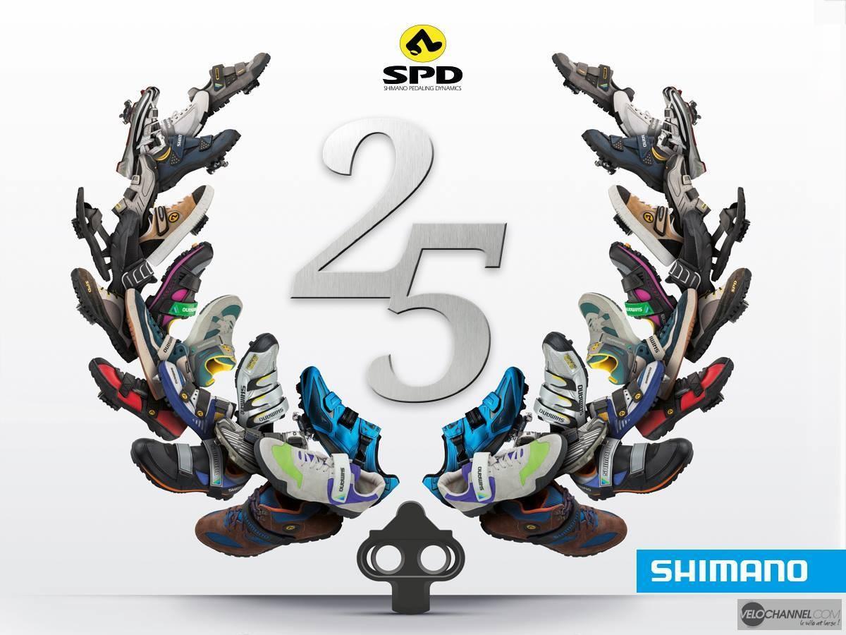Shimano 25 A