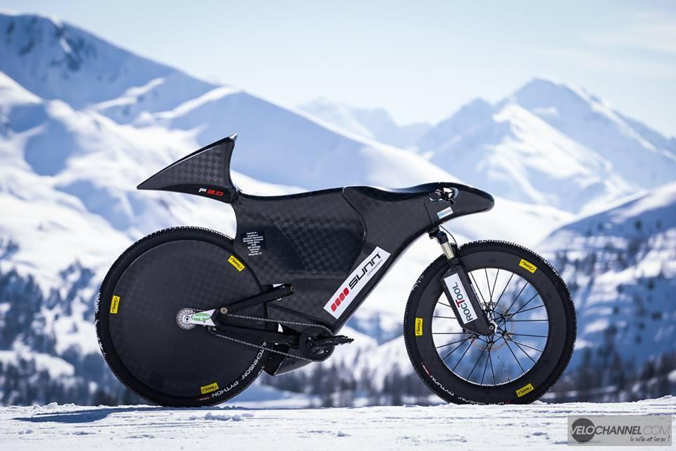 Eric Barone_vélo