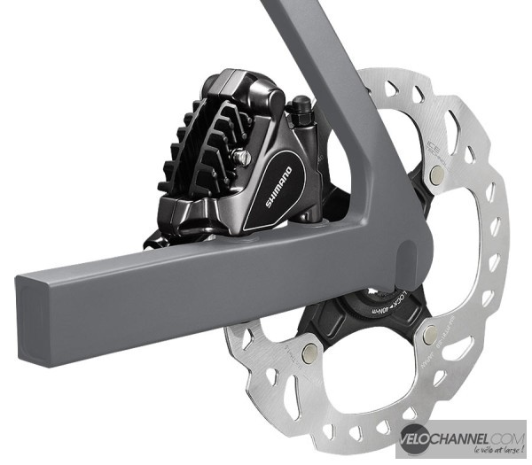 Shimano_BR-RS805_Flat Mount_frein