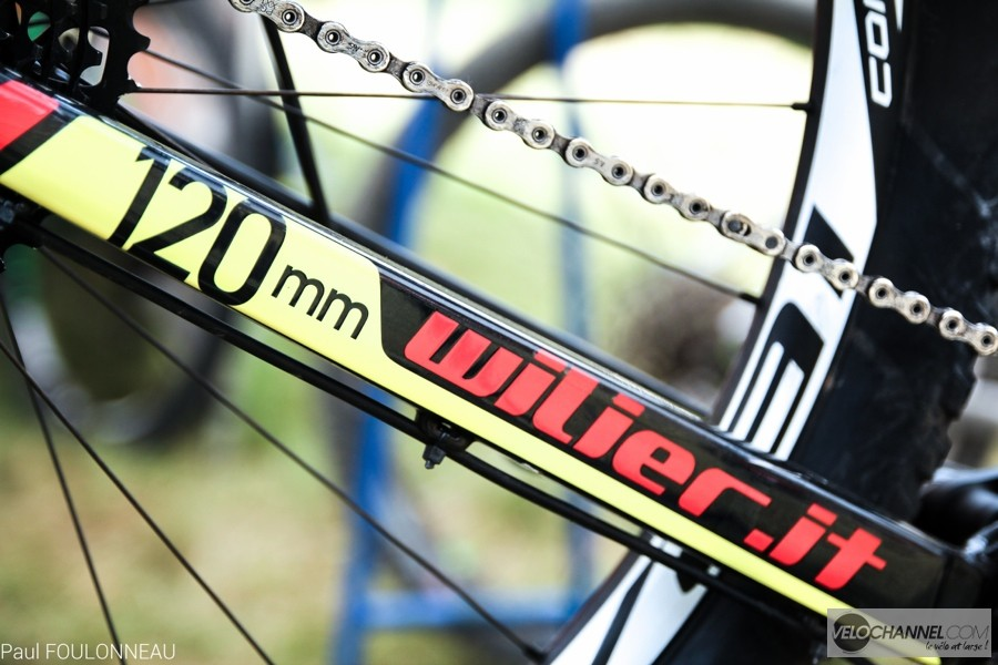 Wilier 4