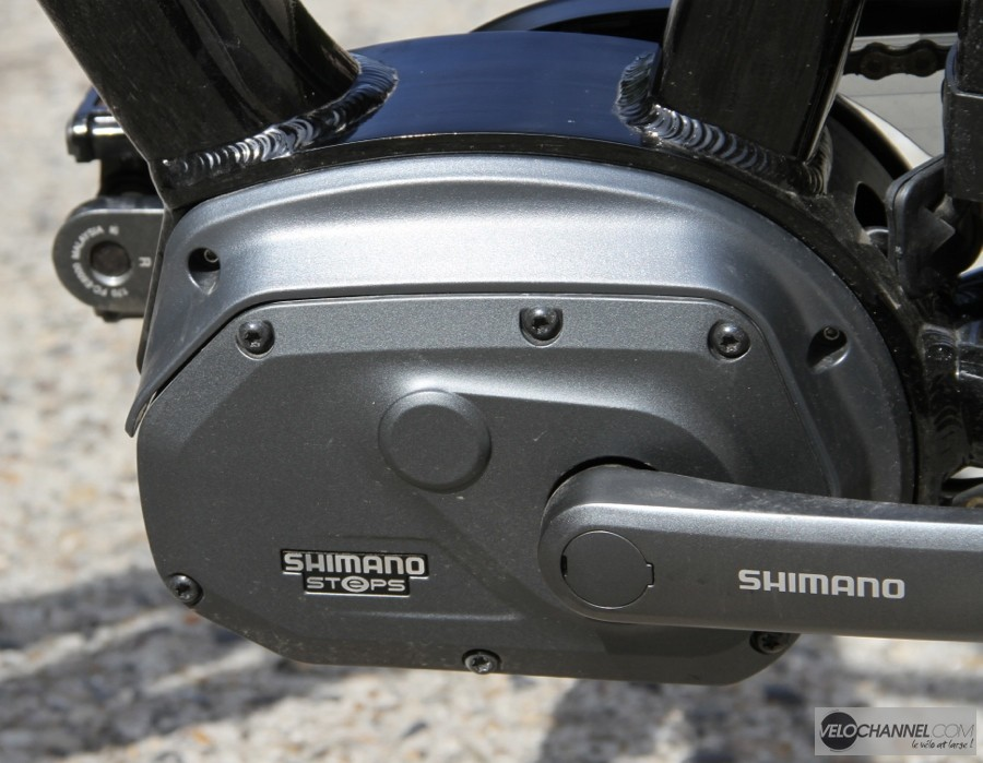 Shimano_Steps_moteur_central