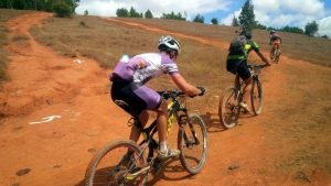 Mbike Adventure, étape 4