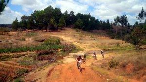 Mbike Adventure, quatrième jour