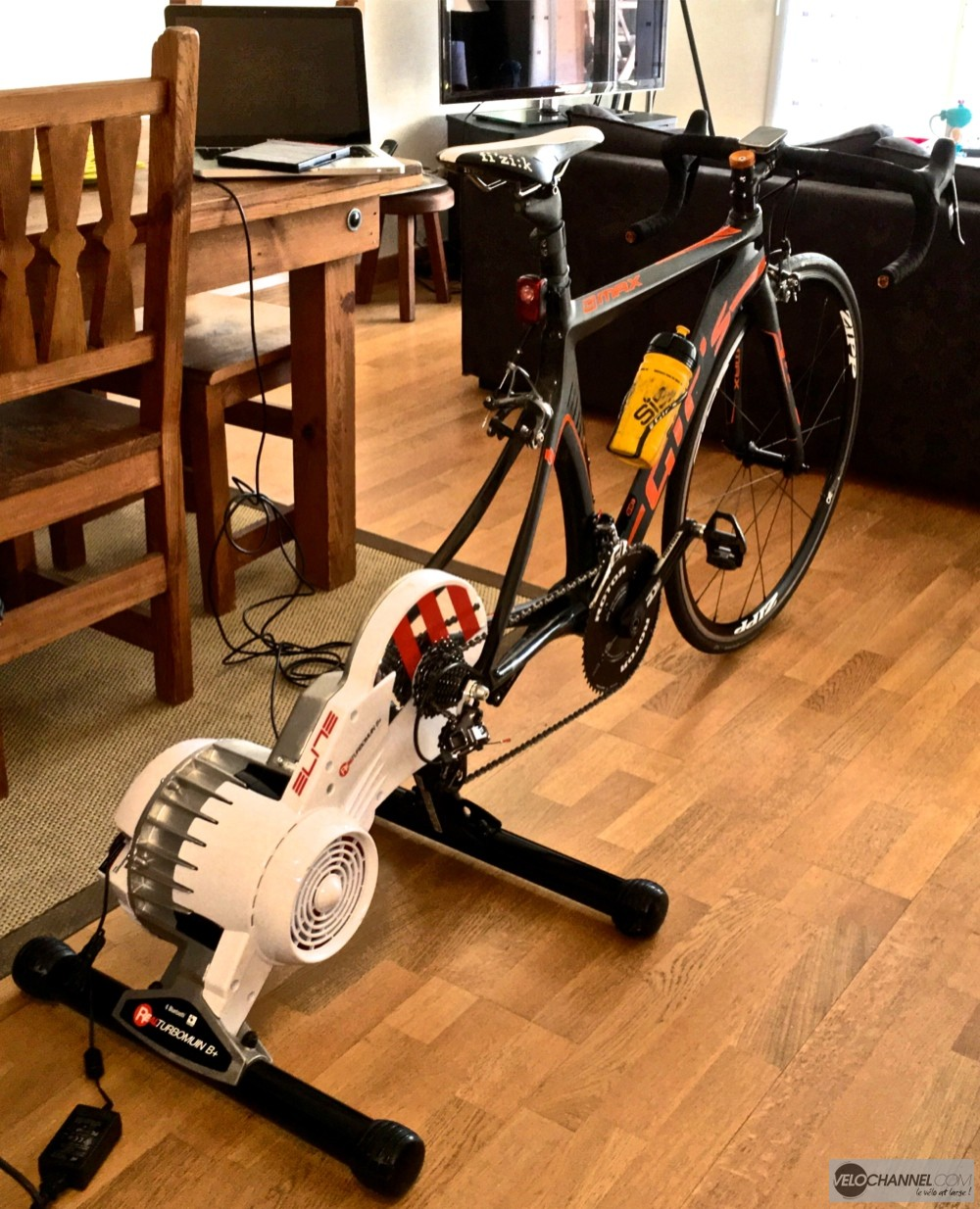 Roue Velo Home Trainer