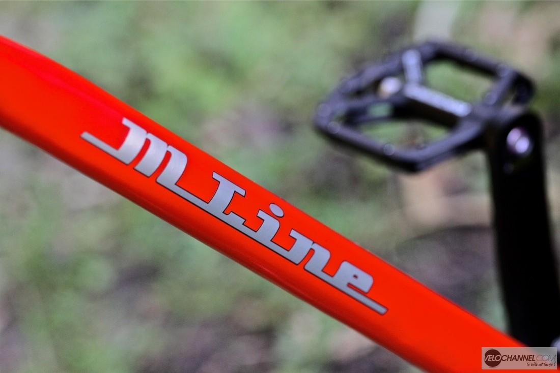 Mline-down-tube