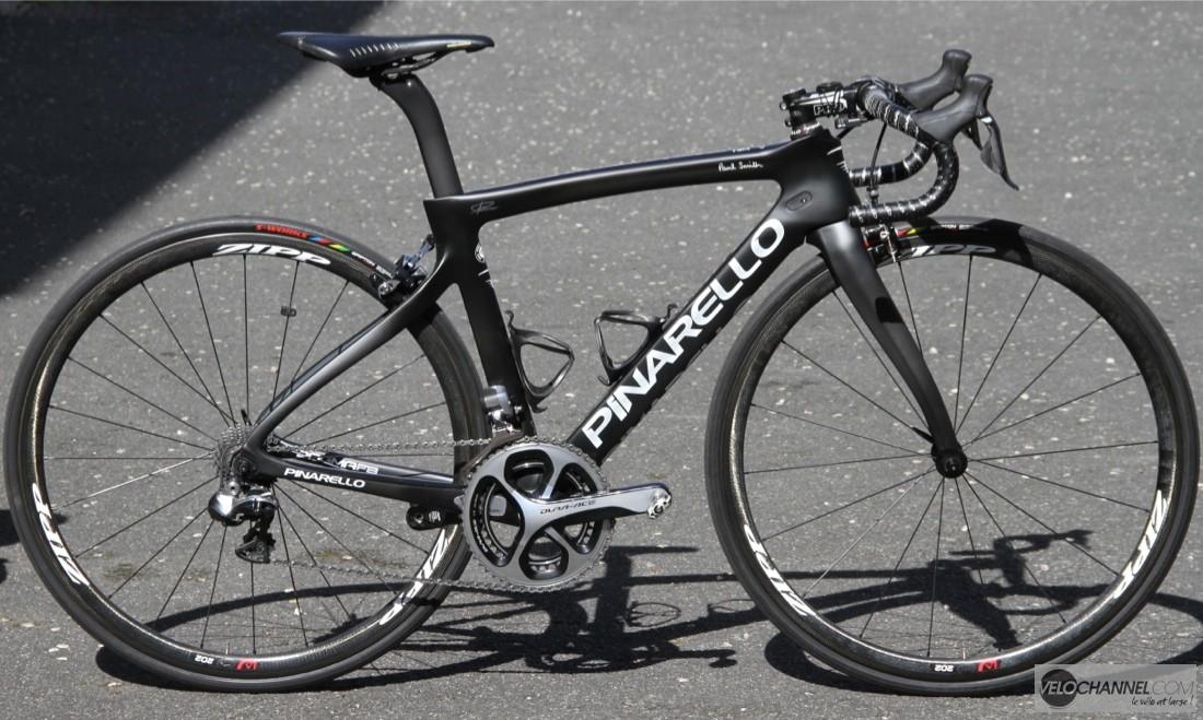 vélo-pinarello-dogma-f8