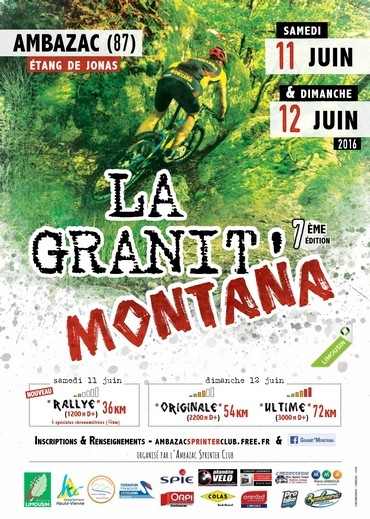 GranitMontana2016-Affiche