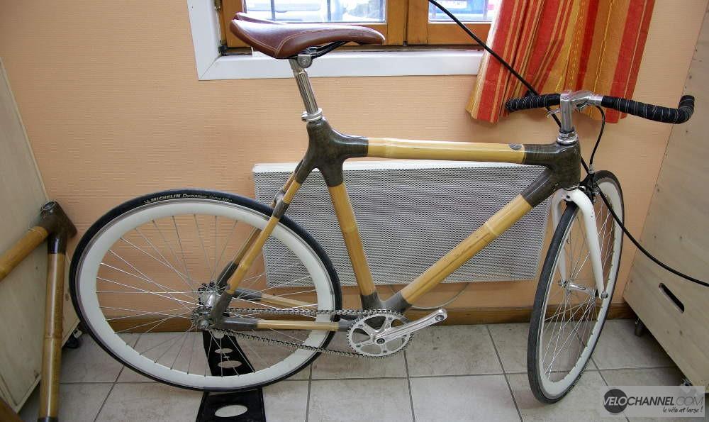 fixie In'bô en bambou