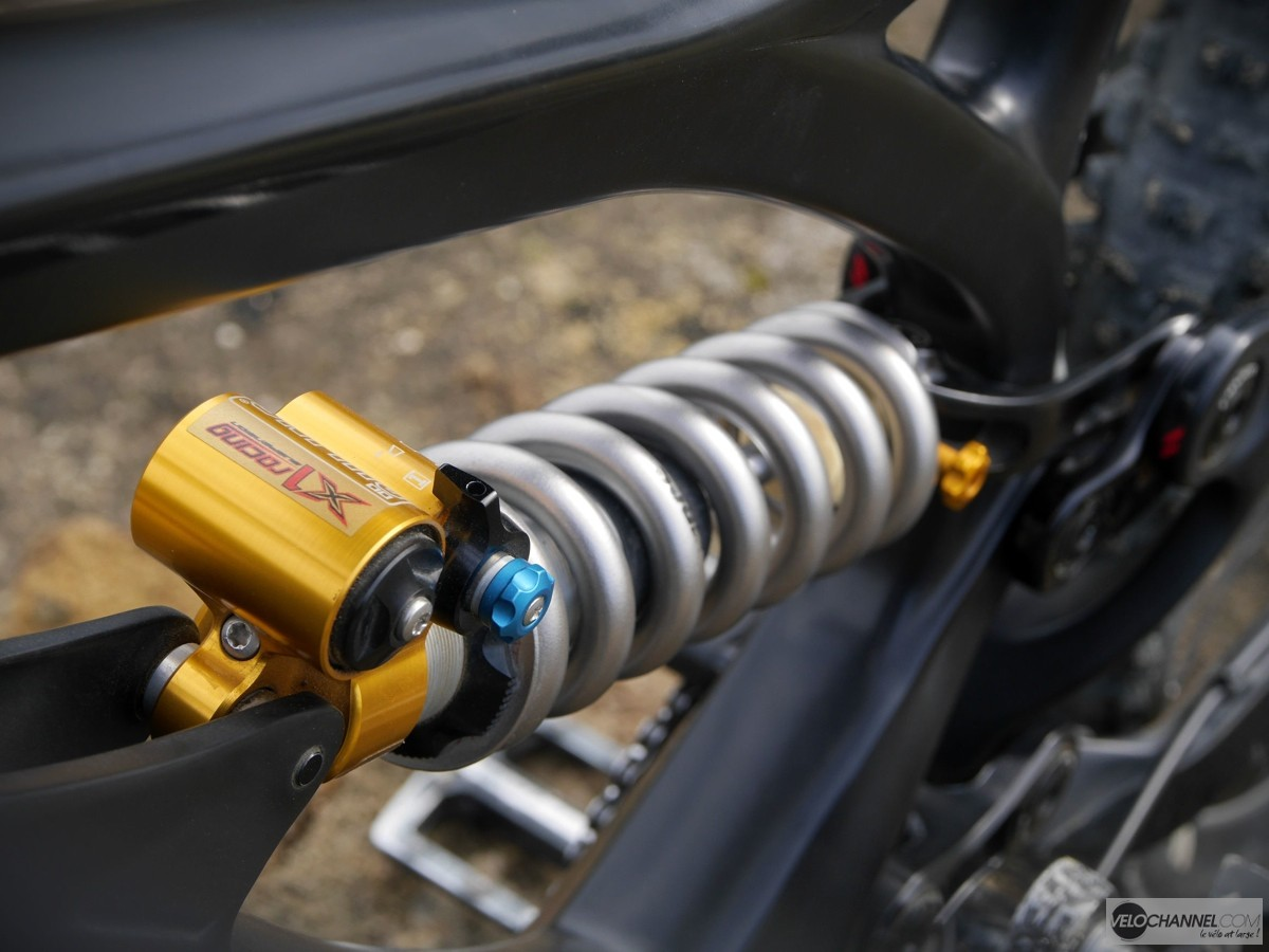 amortisseur-ohlins-x1-racing