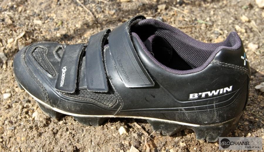 chaussure-btwin-500-vtt-arriere