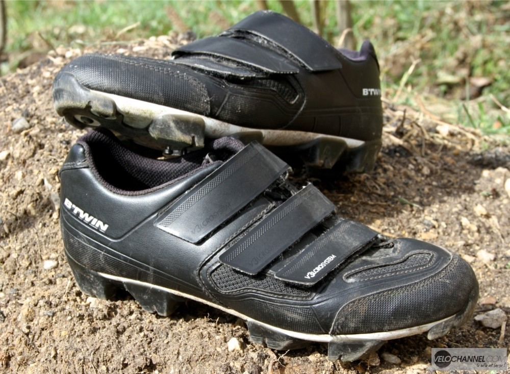 B'twin – Chaussures Vtt 500 Test Des xoeCBrdW