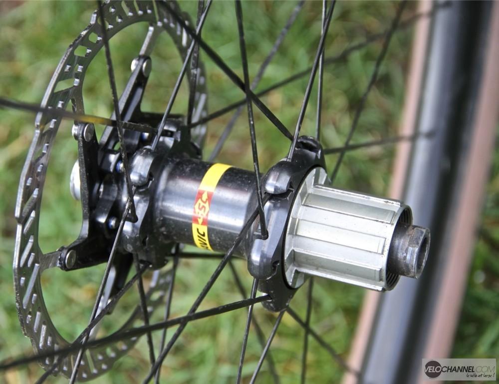 roue-mavic-carbone-crossmax-sl-moyeu-arriere