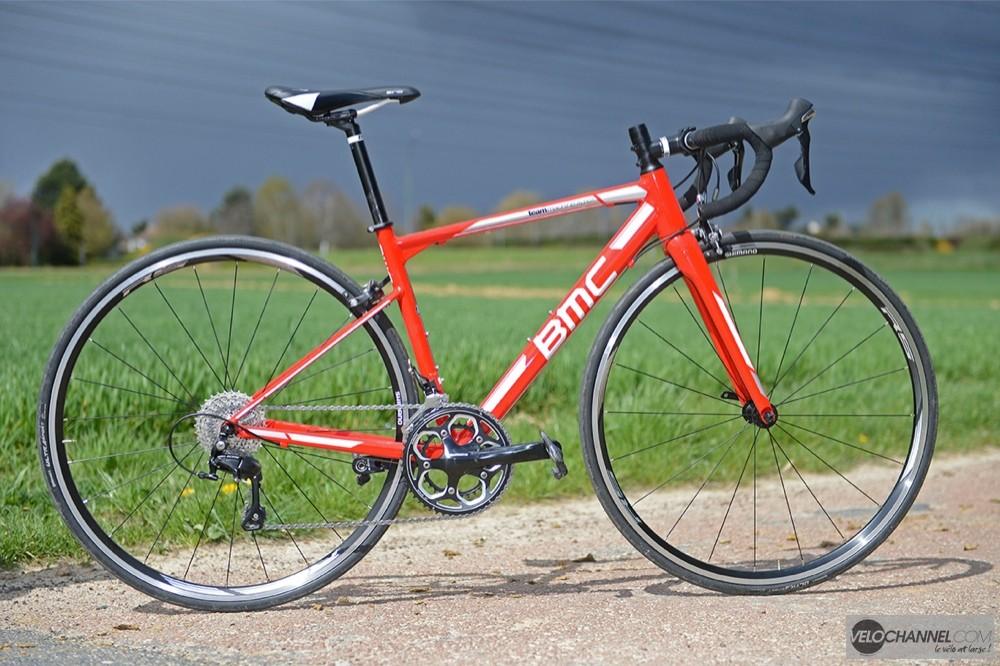 test-vélo-alu-bmc-shimano-105-14