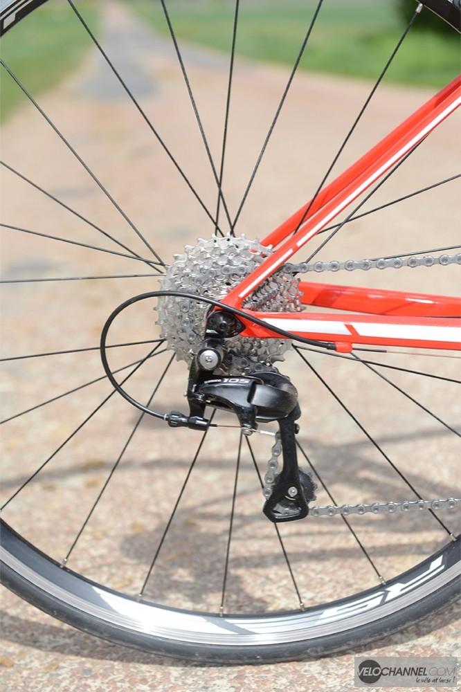 test-vélo-alu-bmc-shimano-105-7