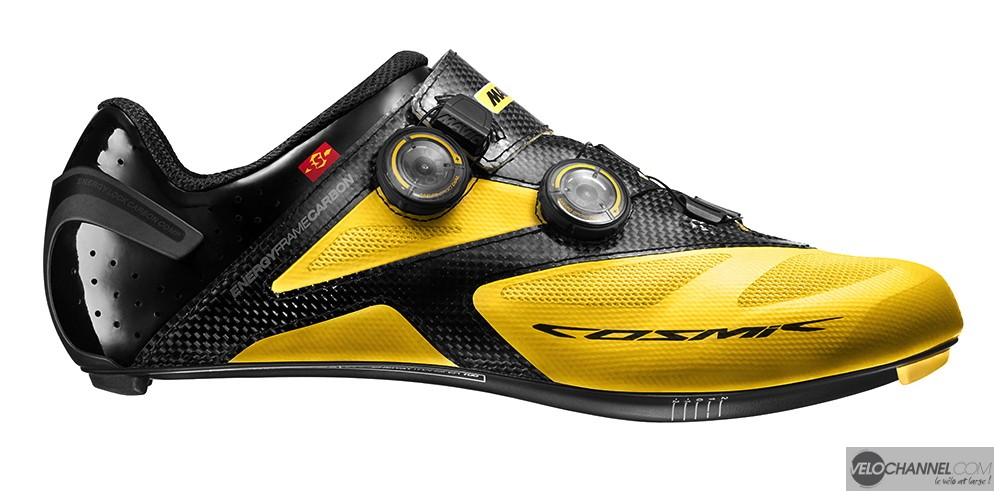 Essai-Mavic-Cosmic-Ultimate-Shoe