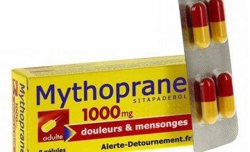 Mythoprane-cachets