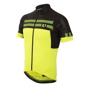nwm-maillot-pearl-izumi-pro-Escape-jaune