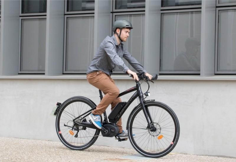 nwm-vélo-urbain-électrique-Lapierre-ambiance-Speed-bike-45kmh