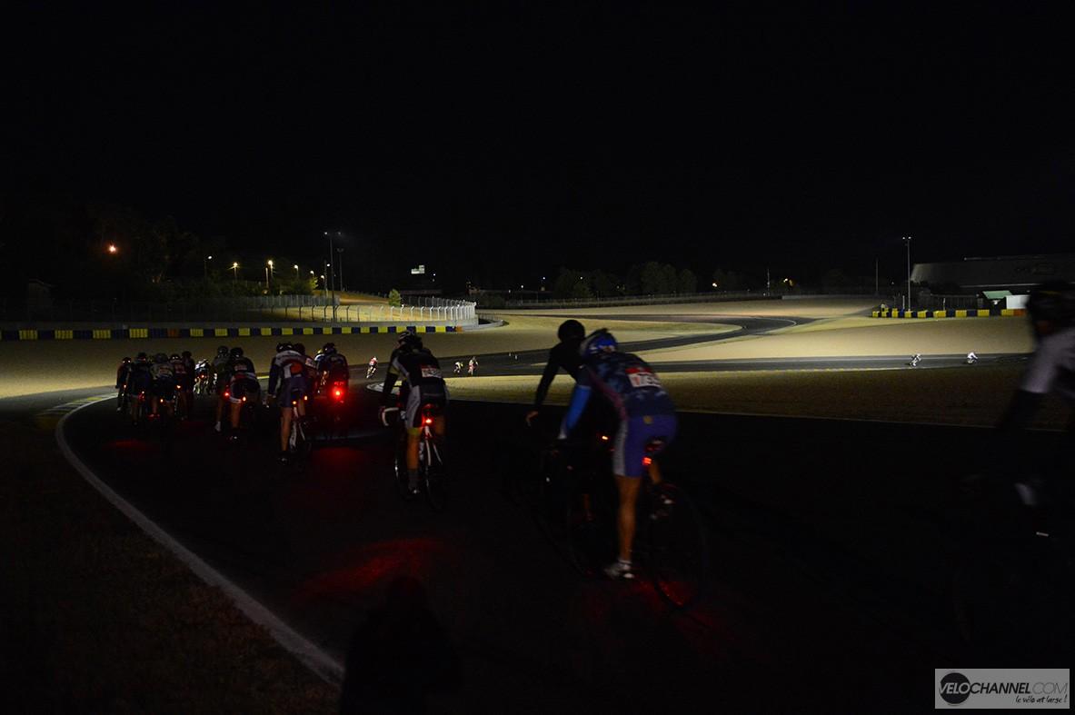 24 h du Mans Vélo 2016