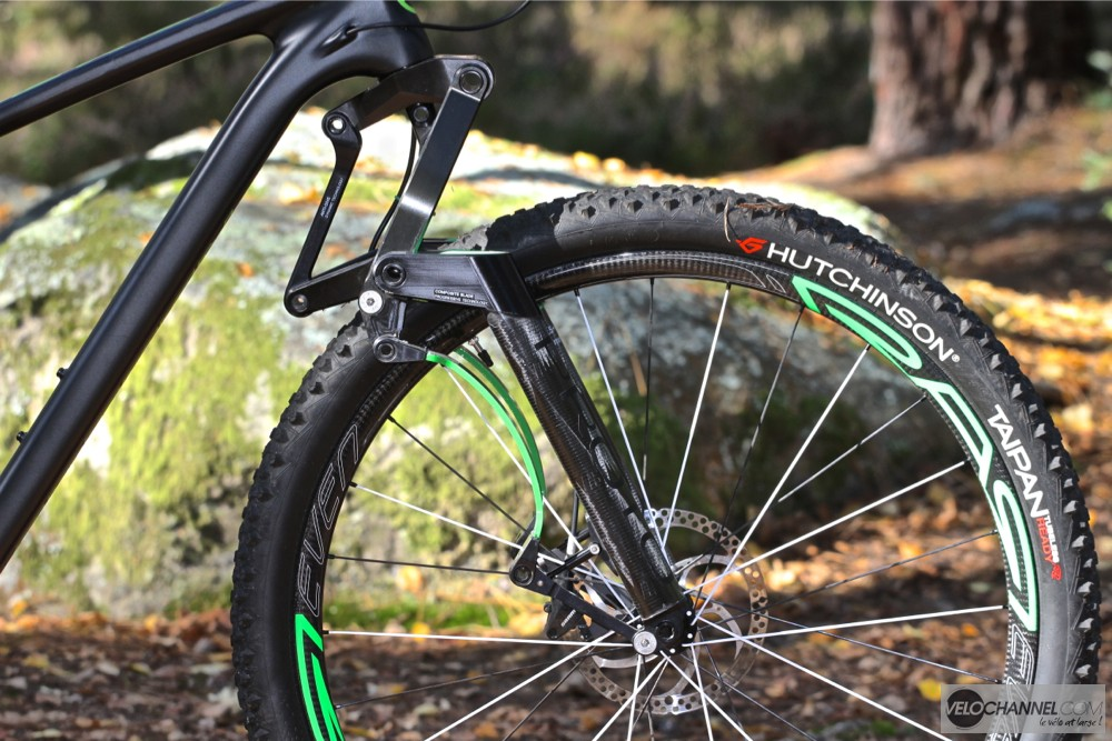 test-fourche-vtt-motion-roue-rar-even-pneu-hutchinson-taipan