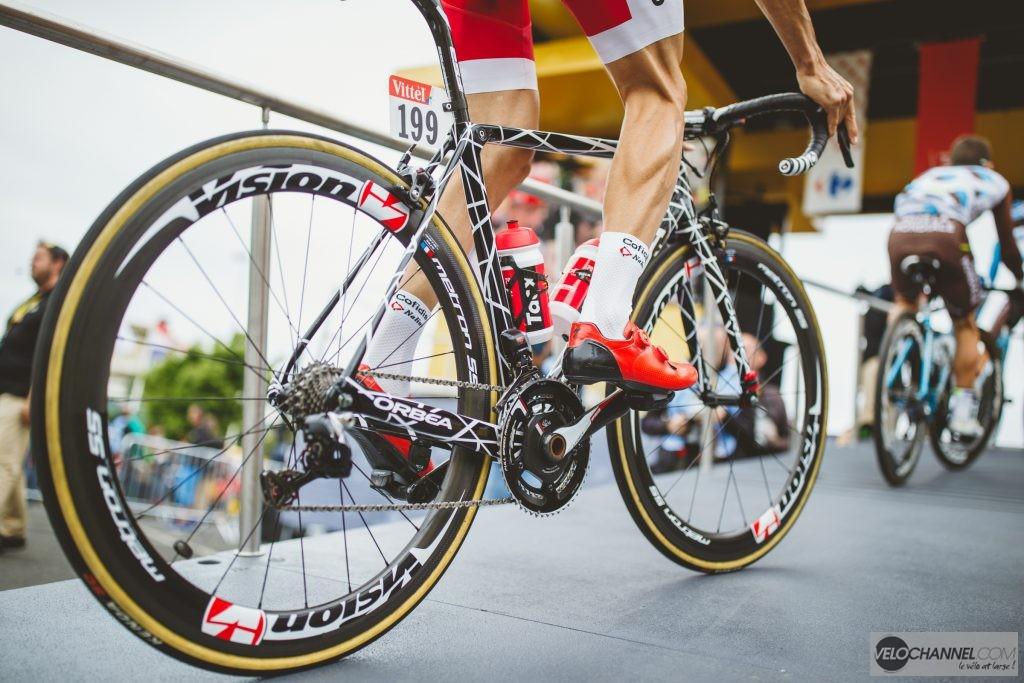 2016 Tour de France - Stage 3