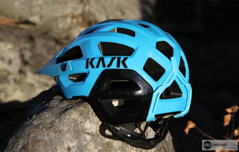 essai-casque-enduro-kask-rex-bleu