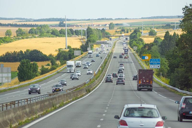 autoroute française