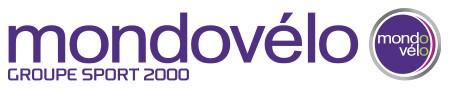 logo mondovélo Groupe Sport 2000