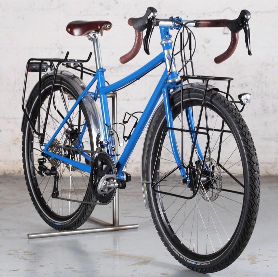 Bike check le victoire voyage d elisabeth for Porte 26 pouces
