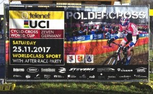 affiche cyclo-cross Zeven 2018