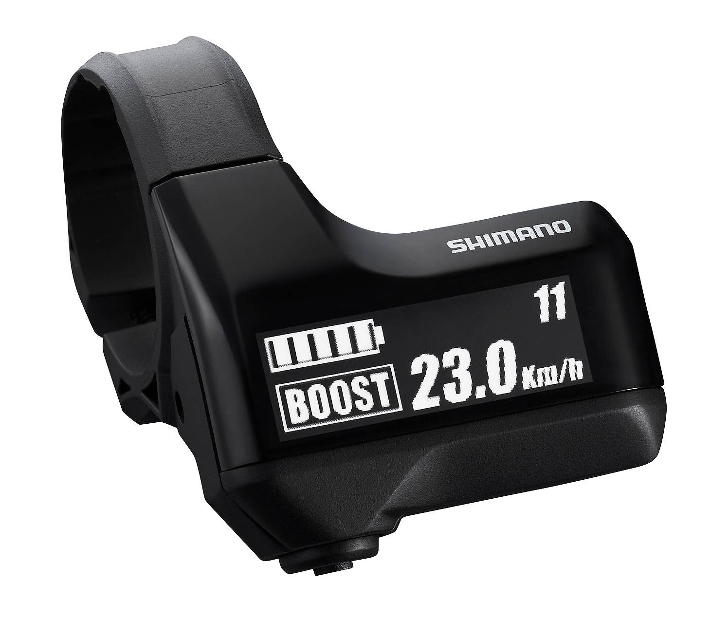 écran console Shimano E7000