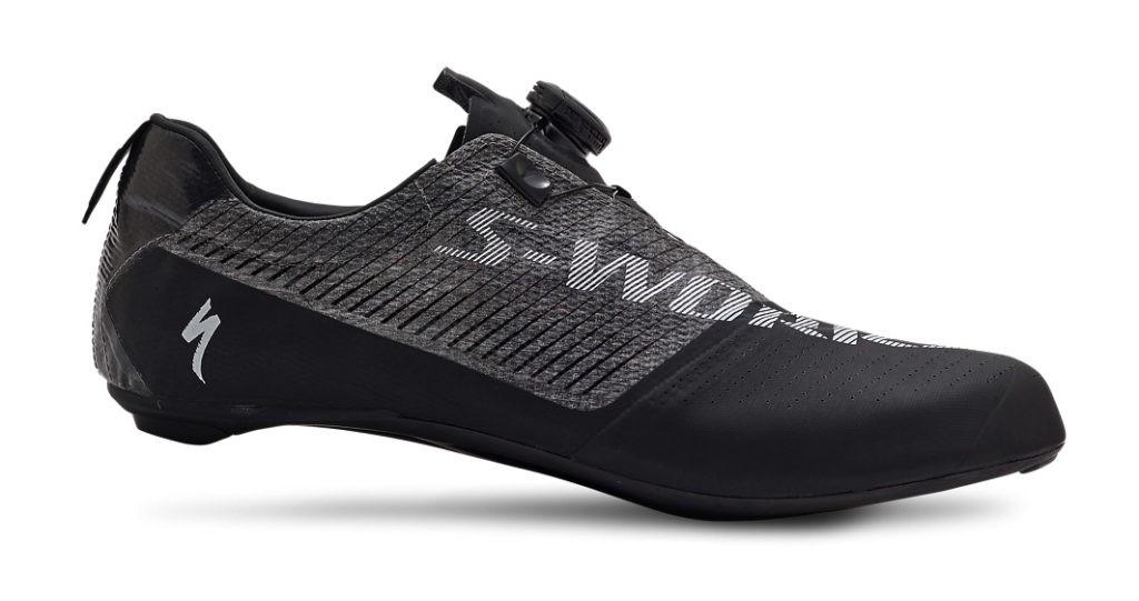 581277cbb7d 99 grammes pour la nouvelle chaussure Specialized S-Works EXOS ...