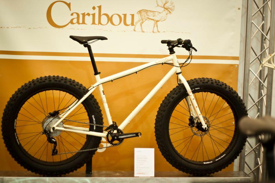 Genesis Caribou 5