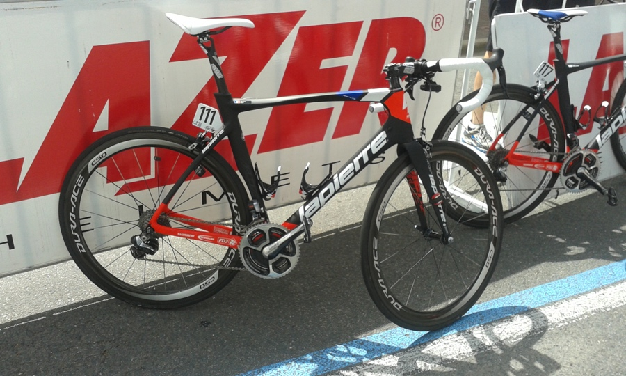 Lapierre Xelius FDJ Pro Tour Down Under