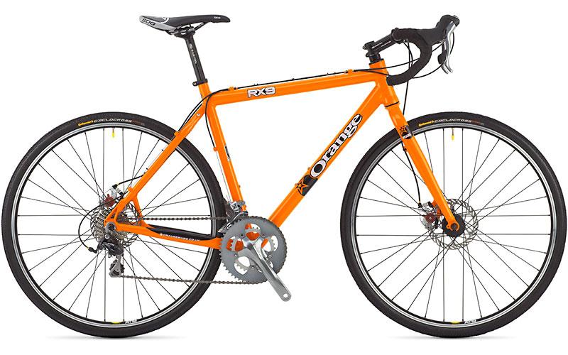 Orange RX9