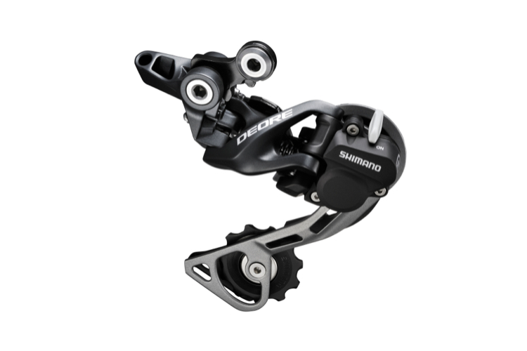 Shimano RD-M615-GS_L