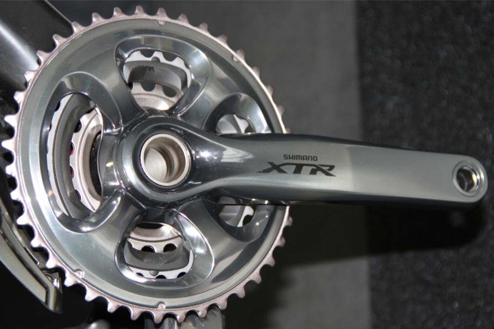 XTR 3