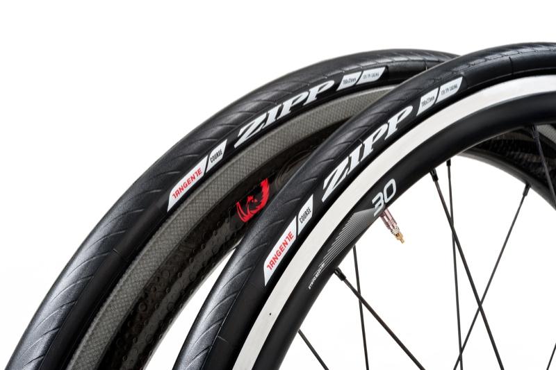 Zipp Tangente-Course-Clincher-Tire-23mm