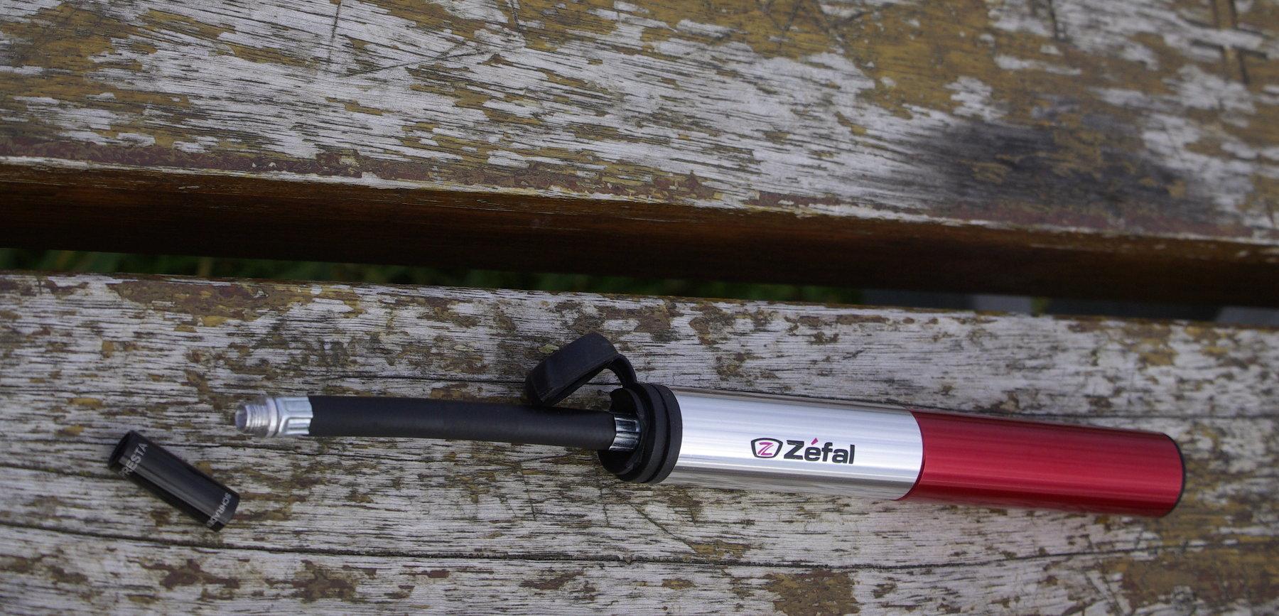 mini-pompe zefal