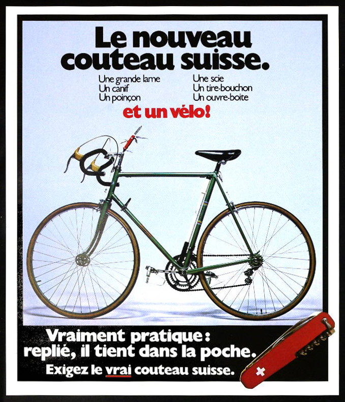 couteau-vélo suisse hara-kiri